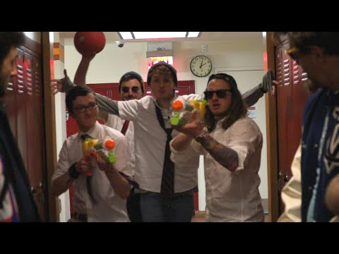 Pup Punk - Back 2 Skewl (Tonight) [Official Video]
