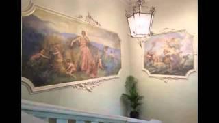 Restauro di Palazzo Galli - Arch. Carlo Ponzini - Banca di Piacenza - Alessandro Bersani
