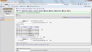 Как сделать дамп базы данных?(Хотите больше уроков по веб-разработке? Кликайте здесь: http://www.codeharmony.ru В этом небольшом видео я покажу вам,..., 2013-01-16T15:35:22.000Z)