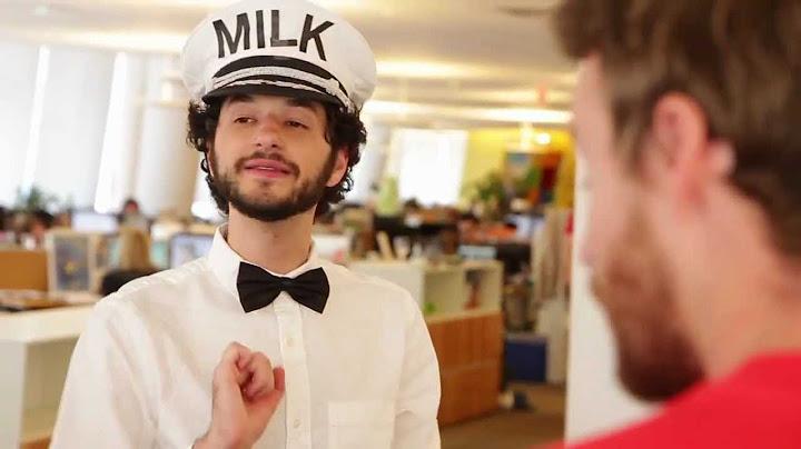 jake and amir milk man part 1 w ben schwartz
