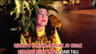 LILY SYARIF - NASIB KABAU PADATI