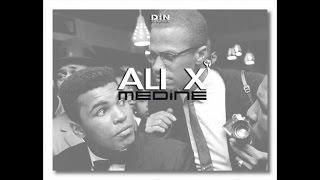 Médine - Ali X (Official Audio)