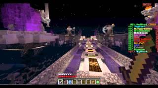 Minecraft Egg Wars Ve Hunger Gamese Preımumsuz Nasıl Girilir