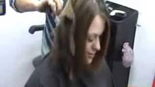 SEXY EXTREME HAIR CUT