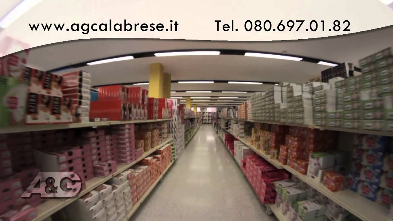 A g calabrese srl ingrosso intimo import export youtube for Arredando ingrosso arredamenti srl