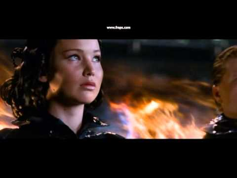 Download The Hunger Games Movie Clip: The Tribute Parade