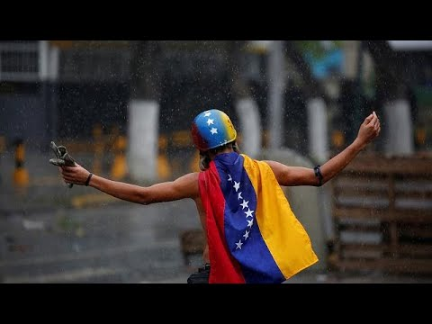 Colombia 'will not recognise' Venezuela assembly vote as protests against Maduro rage on