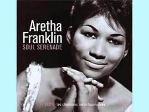 Aretha Franklin    Son Of A Preacher Man