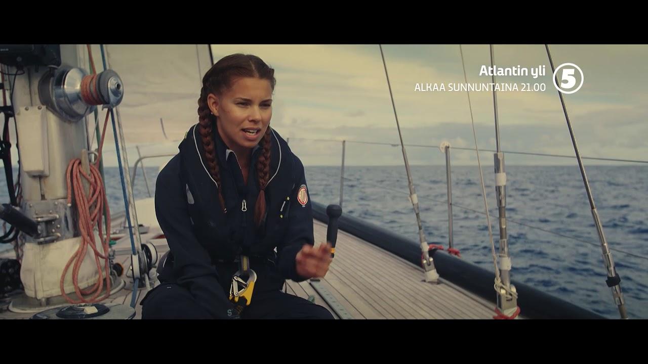 Atlantin Yli