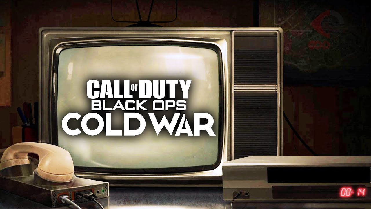 BLACK OPS COLD WAR: WARZONE & DATE DU REVEAL ? (NEW COD2020)