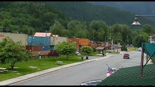 Фото Skykomish Washington Usa - Virtual Railfan Live
