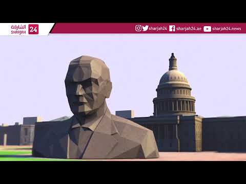 Videographic tour of Washington DC, the heart of US politics and policy.
