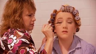 Серьезная подготовка к конкурсу красоты | Коронованные детки | TLC