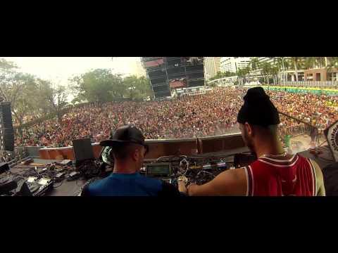 FLOSSTRADAMUS & DJ SLIINK - CROWD CTRL [OFFICIAL MUSIC VIDEO]