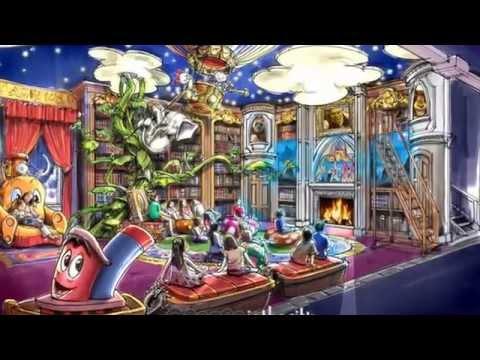 Hyatt City of Dreams Manila - MICE BUSINESS TRAVEL CHANNEL | MICE NEWS - MICEmedia-online.biz [HD]