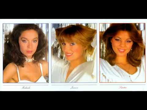 Arabesque - Arabesque 1980 1983 Vinyl Full Album
