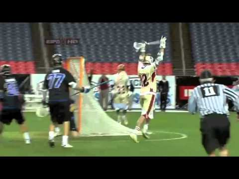 Mark Matthews 2012 Highlights | NCAA