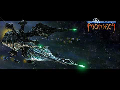 Wing Commander Prophecy Ost George Oldziey 1 3 Youtube