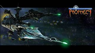 Wing Commander: Prophecy - OST -  George Oldziey 1/3