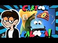 Cartoon Palooza Review-The Brave Little Toaster