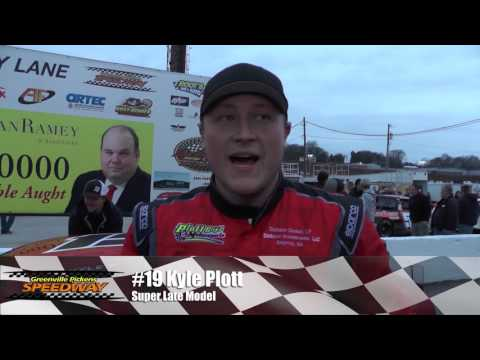 Greenville Pickens Race Recap 2/18/2017