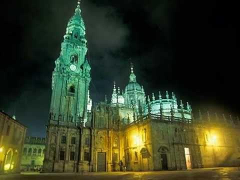 El mejor lugar del mundo, Galicia.