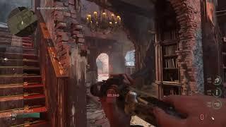 WW2 Beta Shotgun Sniper
