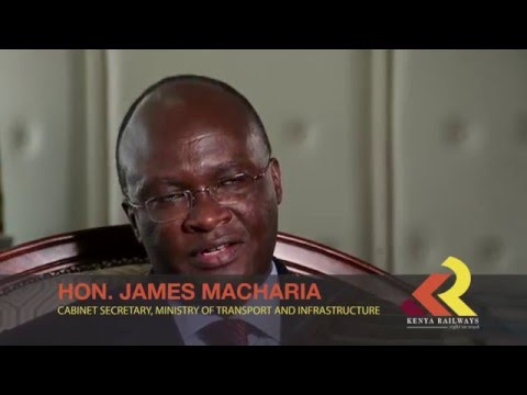 Standard Gauge Railway Documentary Film