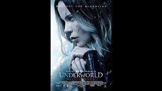 Halloween Marathon '17: 3: Underworld: Blood Wars (2016)