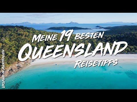 Urlaub in Australien: Meine 19 besten Queensland Reisetipps