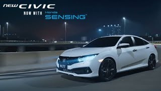 2021 Honda Civic-Redesigned I Firstlook-TurboRosh