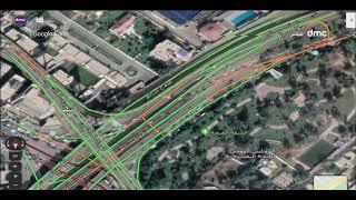 8 الصبح - رصد الحالة المرورية بشوارع العاصمة بتاريخ 4-11-2019