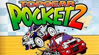 Top Gear Pocket 2 - Walkthrough