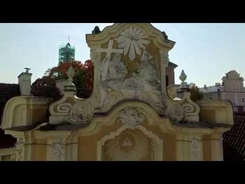 Holy Trinity Church & Basilian Gate