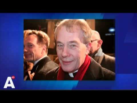 Paus mogelijk naar Amsterdam