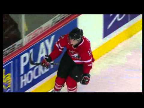 Canada vs Russia IIHF 2012 (RDS) Brendan Gallagher 1G, 2A