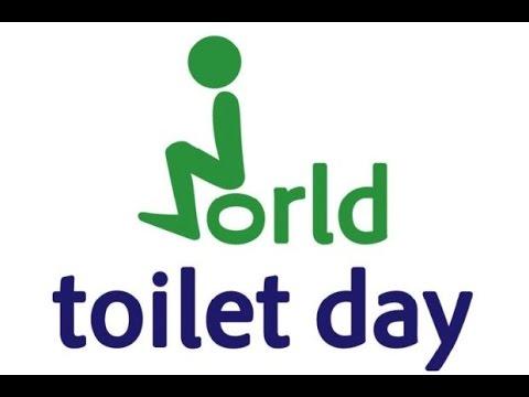 Venkaiah Naidu attends World Toilet Day summit in Hyderabad (19-01 ...