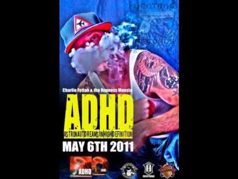 Cloud 9-Charlie Fettah & Rup Monsta FT Cypha Diaz-ADHD