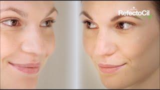 RefectoCil Sensitive Augenbrauen- und Wimpernfarbe