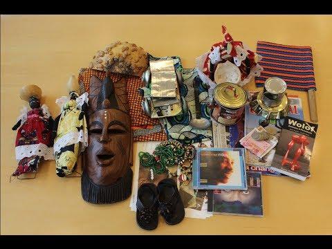 Senegal Culture Kit