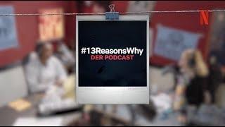 Tote Mädchen lügen nicht S2 – Der Podcast | Trailer