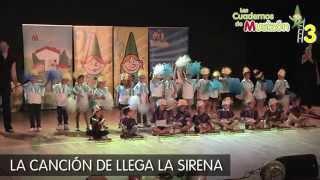 Festival Musizón 2014 - Una recopilación de todas las actuaciones