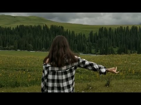 【抖音TikTok】新疆少数民族小姐姐#3(维吾尔族,哈萨克族等)شىنجاڭ جېنى چىققۇر زیبایی ,Beautiful girl in Xinjiang, China,Uighur