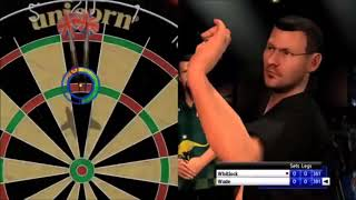 PDC World Championship Darts Pro Tour- Trailer (PS3, Xbox360 & Wii)