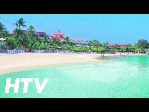 Coco Reef Resort & Spa, Hotel En Crown Point, Trinidad Y Tobago