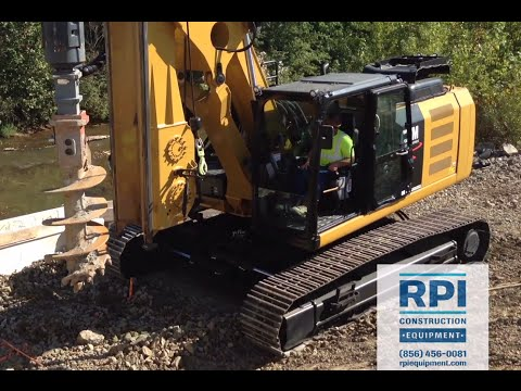 Drill Rig Rental. Foundation Drill Rigs For Sale.