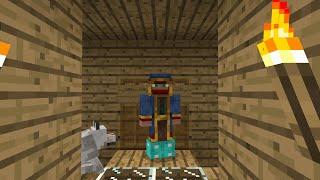 Slambo Plays Minecraft | Epic Fails! | Episode 17