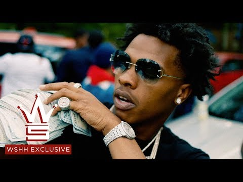 Lil Baby Southside (WSHH Exclusive - Official Music Video)