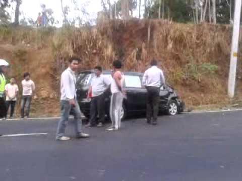 kecelakaan maut di JB salatiga.