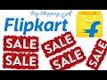 Flipkart Big Shopping Days Sale Offer H Bada